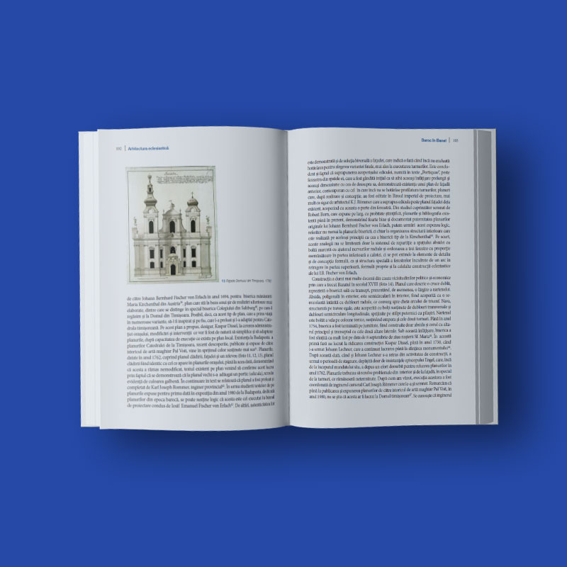 book layout and typesetting design